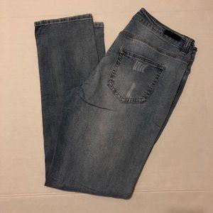 Mazzini Straight Leg Jeans (B1)